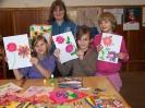 Nadia, Patrycja, Jagoda i Weronika