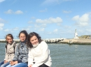 Agata, Melania i Teresa