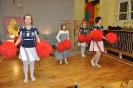 Występy tancerek