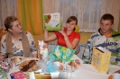 Urodziny Oliwii