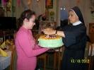 Siostra Sylwia i Teresa