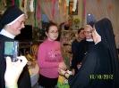 Życzenia od Siostry Rufiny  i Siostry Teresili